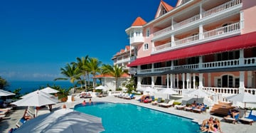 Luxury Bahia Principe Samana - Honeymoons