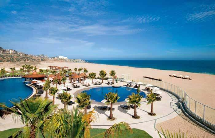 Pueblo Bonito Pacifica Golf & Spa Resort - Honeymoons