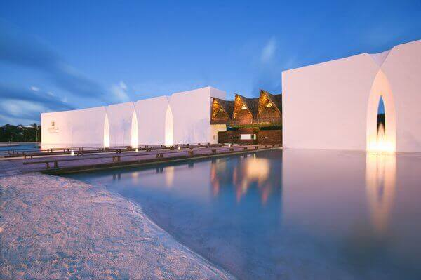 Grand Velas Riviera Maya - Riviera Maya Vacations