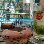 Cigar & Mojito Break Old Havana