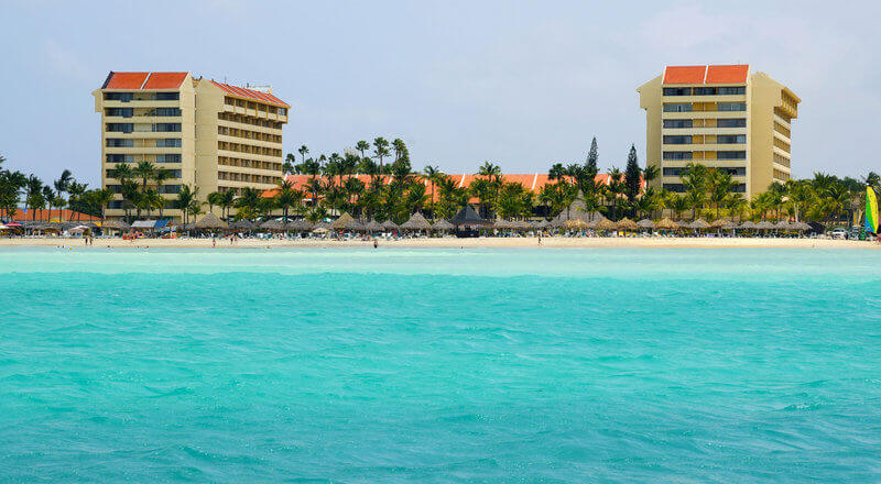 Barceló Aruba - Solo Travel and Singles Vacations