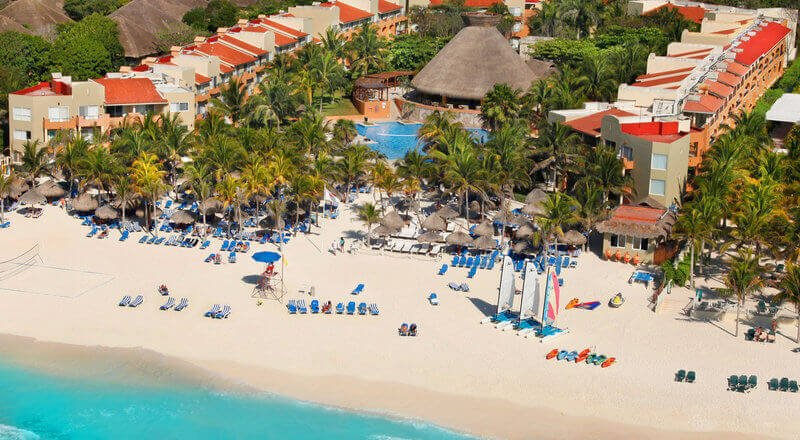 Viva Wyndham Azteca - All Inclusive Vacations