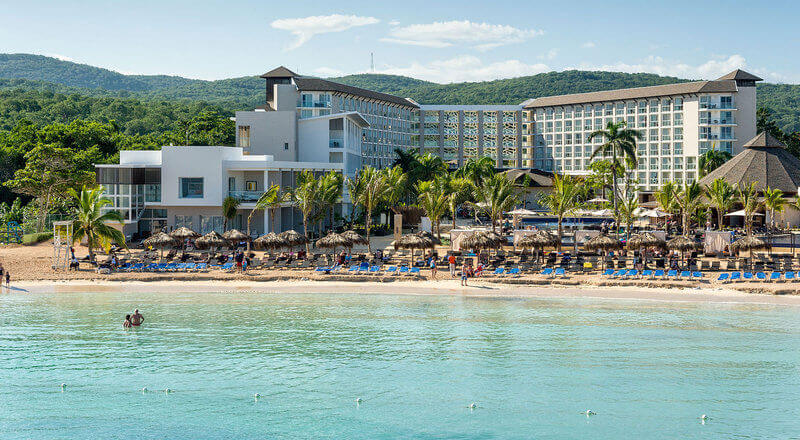 Royalton White Sands - Jamaica Vacations