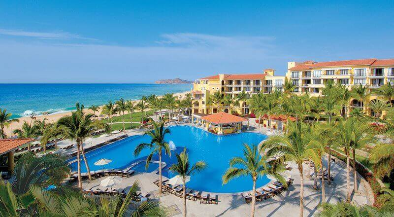Dreams Los Cabos Golf Resort & Spa - Solo Travel and Singles Vacations