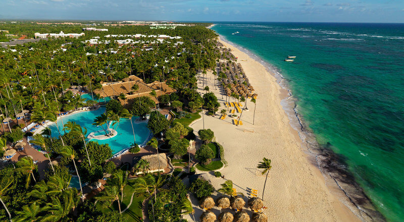 Iberostar Bavaro All Suite Resort - Punta Cana Vacations