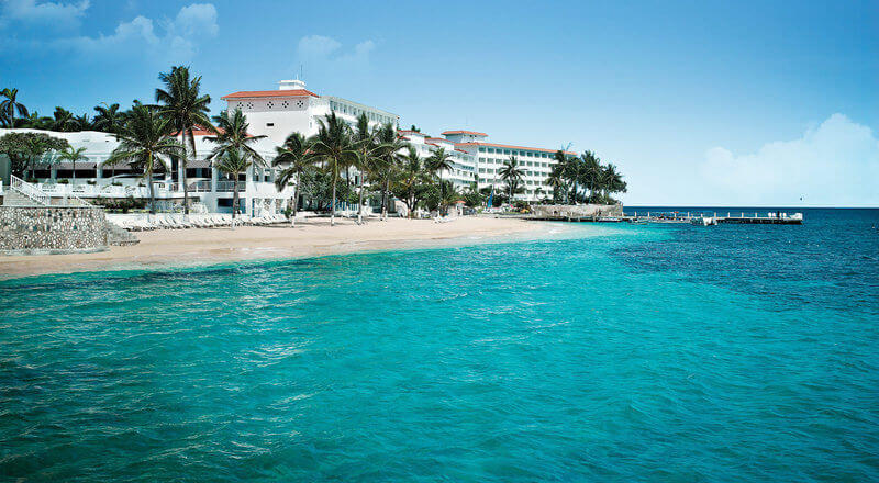 Couples Tower Isle - Jamaica Vacations