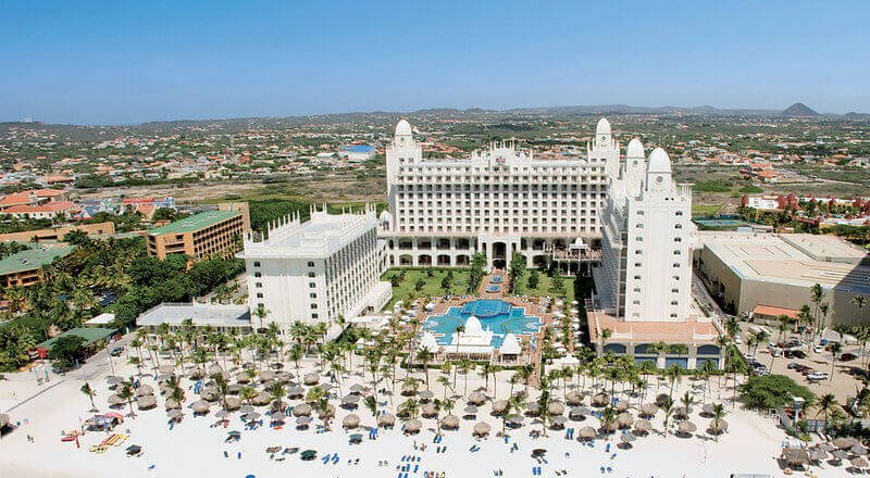 Riu Palace Aruba - Solo Travel and Singles Vacations