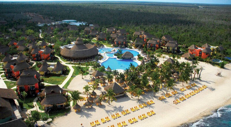 Iberostar Cozumel - Solo Travel and Singles Vacations