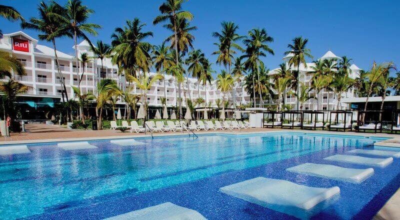 Riu Palace Macao - Punta Cana Vacations