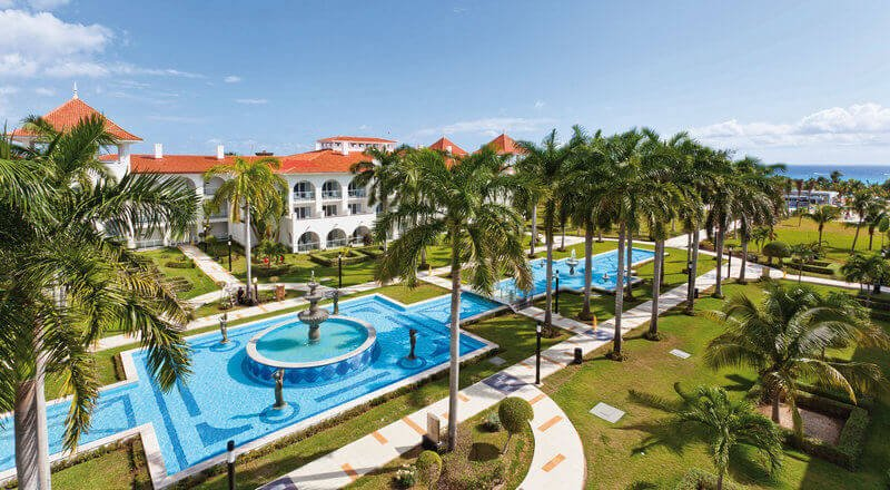 Riu Palace Mexico - Best Value Vacations