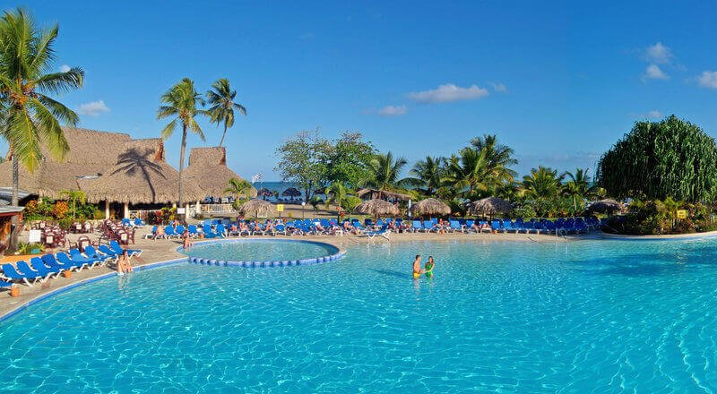 Grand Bahia Principe San Juan - Best Value Vacations