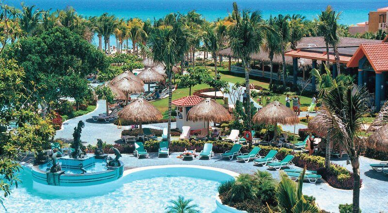 Riu Playacar - Solo Travel and Singles Vacations