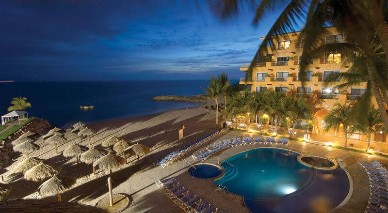 Villa del Palmar Puerto Vallarta - Solo Travel and Singles Vacations