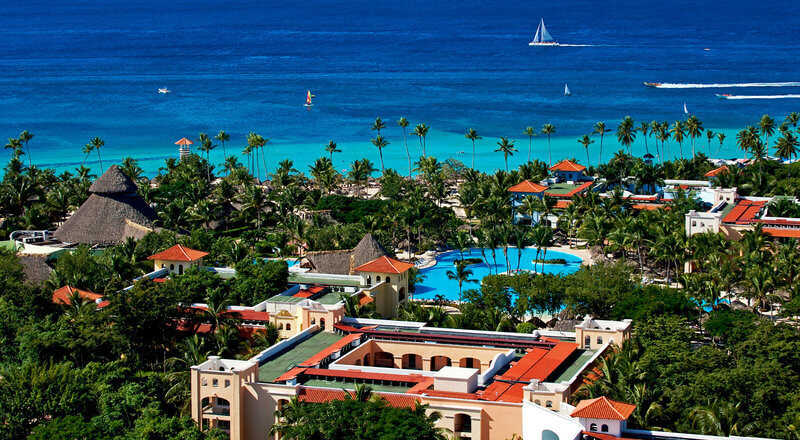 Iberostar Hacienda Dominicus - Solo Travel and Singles Vacations