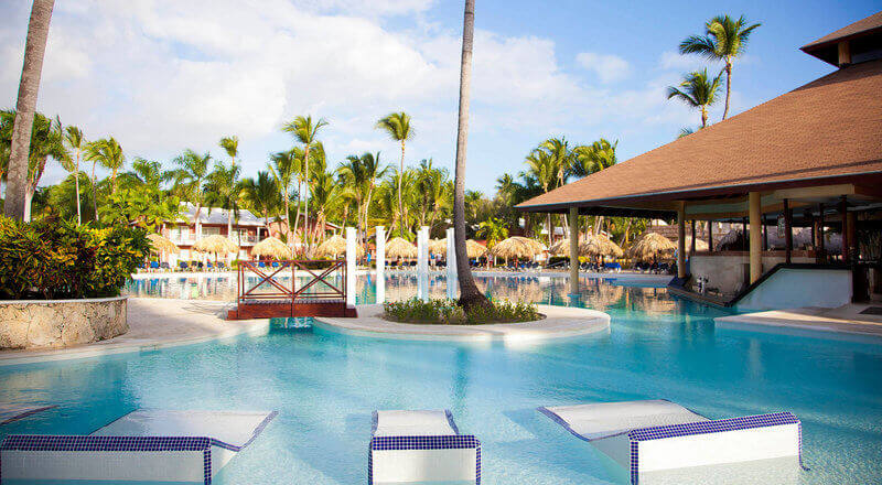 Grand Palladium Bavaro Suites - Punta Cana Vacations
