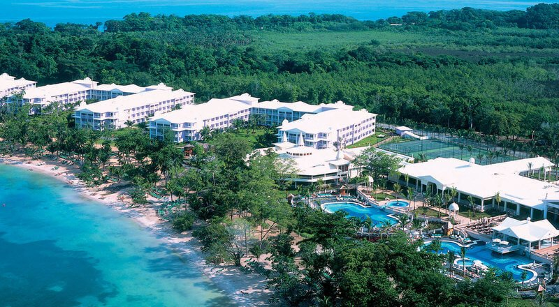 Riu Negril - Jamaica Vacations