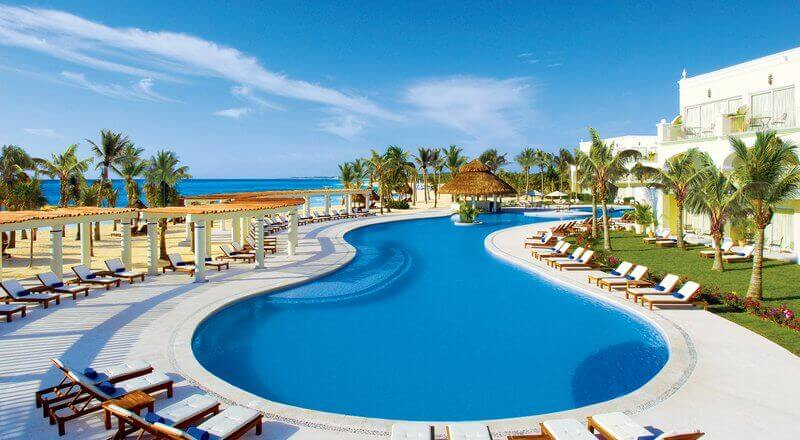 Dreams Tulum Resort & Spa - Riviera Maya Vacations