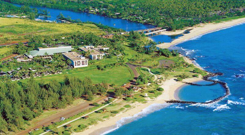 Hilton Garden Inn, Kauai - Destination Weddings