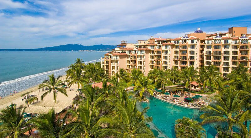 Villa del Palmar Flamingos Beach Resort & Spa - Luxury Vacations