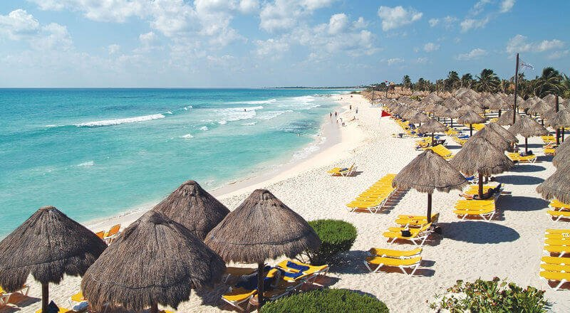 Iberostar Paraiso Maya - Solo Travel and Singles Vacations