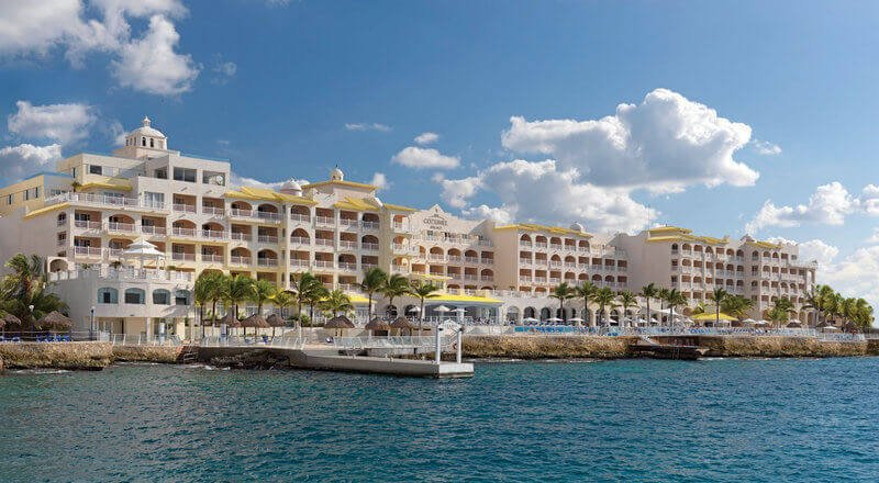 Cozumel Palace - Solo Travel and Singles Vacations