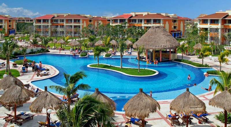 Grand Bahia Principe Coba - Riviera Maya Vacations