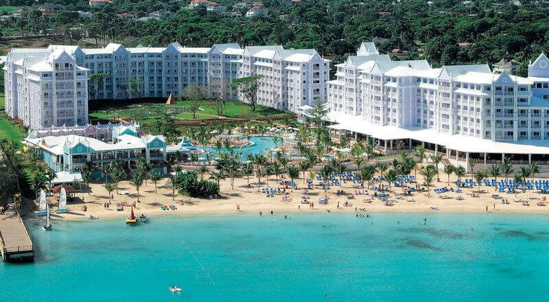 Riu Ocho Rios - Jamaica Vacations