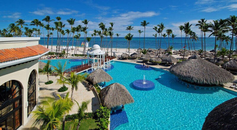 Paradisus Palma Real - Adults Only Vacations