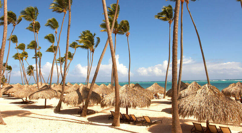 The Reserve at Paradisus Palma Real Resort - Punta Cana Vacations