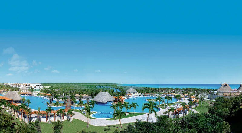 Valentin Imperial Maya - Adults Only Vacations