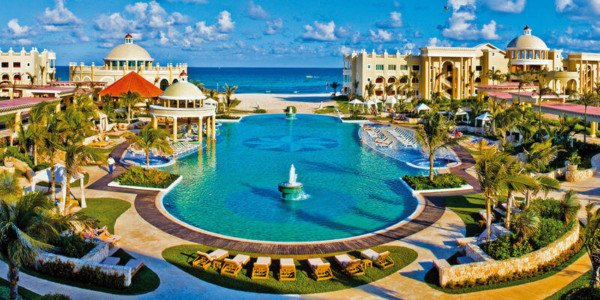Iberostar Grand Hotel Paraiso - Honeymoons