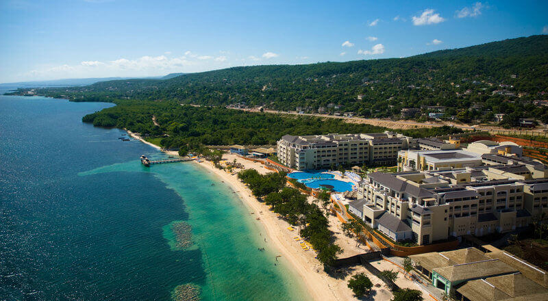 Iberostar Rose Hall Beach - Jamaica Vacations