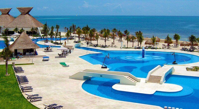 BlueBay Grand Esmeralda - Riviera Maya Vacations