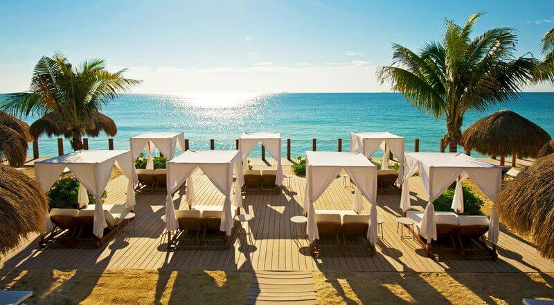 Ocean Maya Royale - Honeymoons