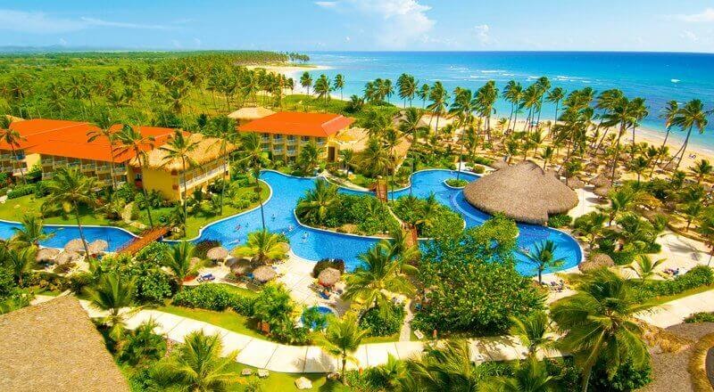 Dreams Punta Cana Resort & Spa - Solo Travel and Singles Vacations