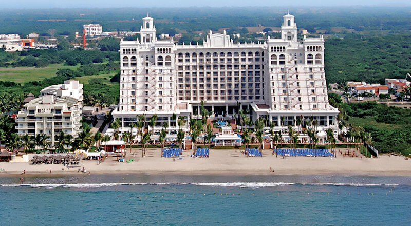 Riu Palace Pacifico - Best Value Vacations