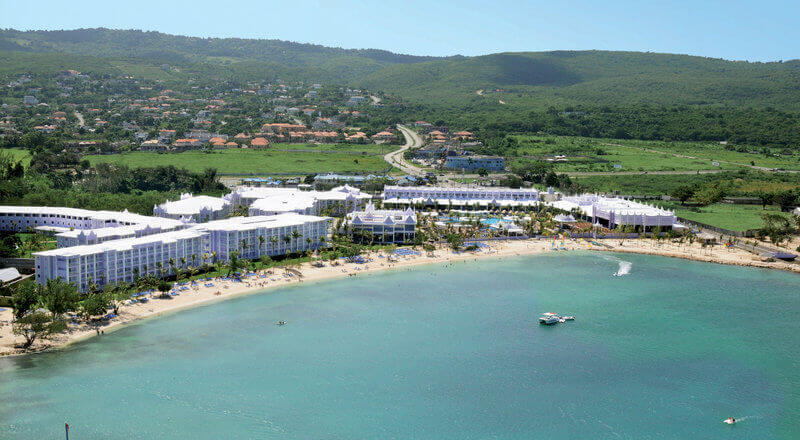 Riu Montego Bay - Honeymoons