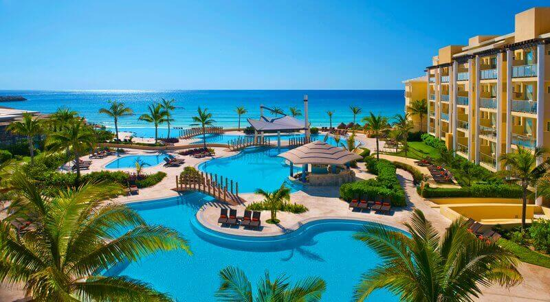 NOW® Jade Riviera Cancun - Best Value Vacations