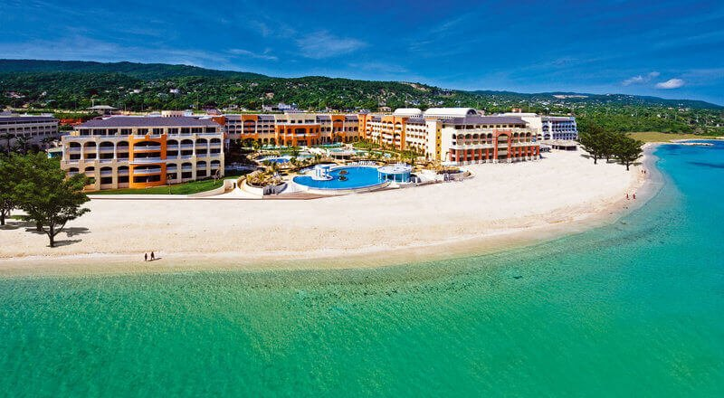 Iberostar Rose Hall Suites - Jamaica Vacations
