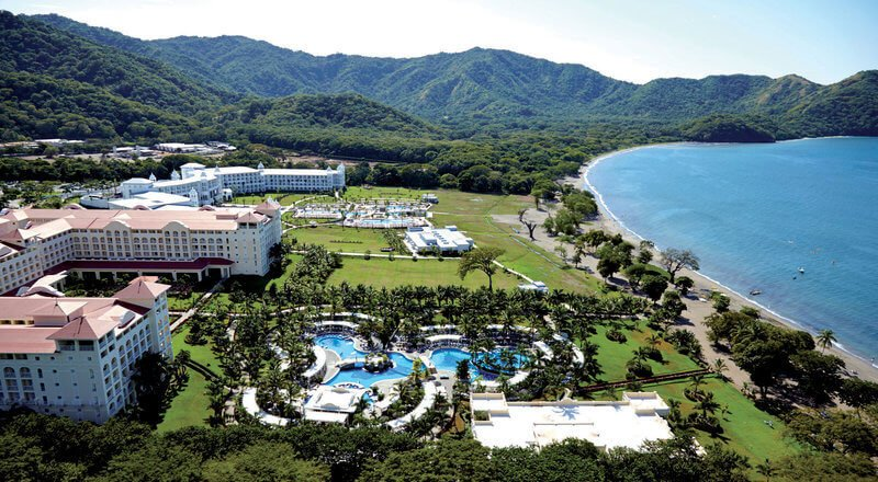 Riu Guanacaste - Solo Travel and Singles Vacations