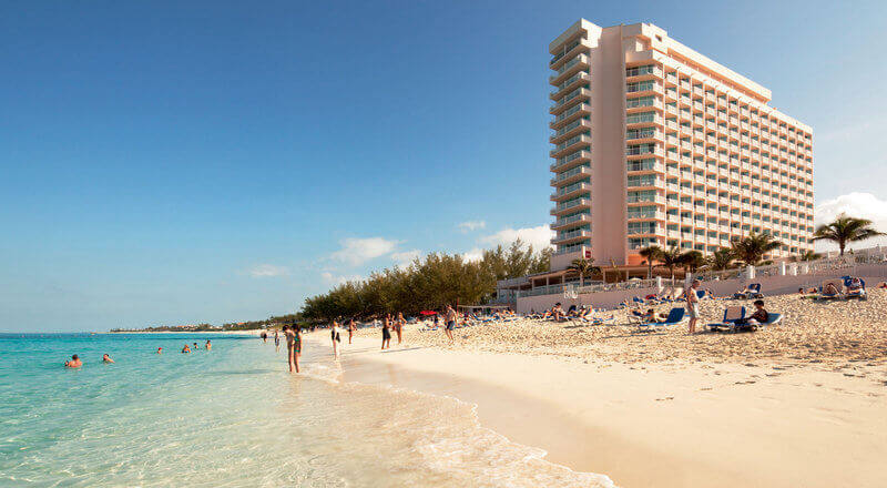 Riu Palace Paradise Island - Solo Travel and Singles Vacations