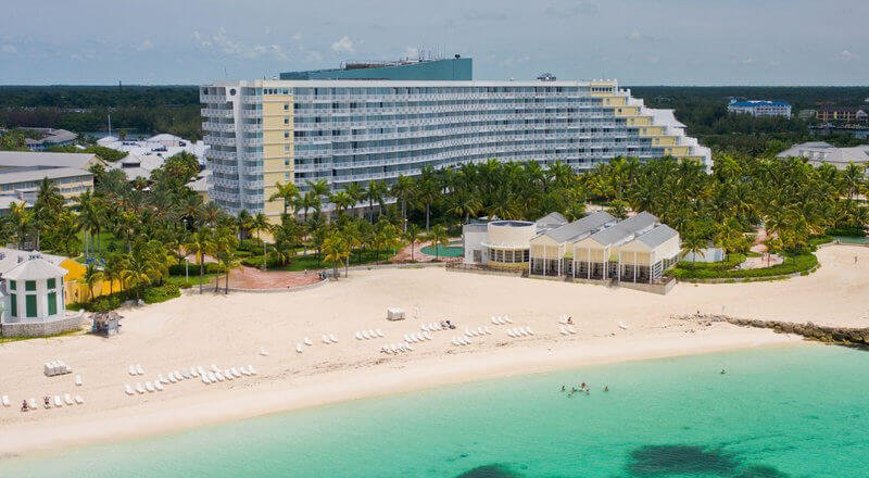 Grand Lucayan Resort Bahamas - Grand Bahama Vacations