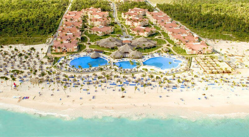 Grand Bahia Principe Bavaro - Punta Cana Vacations