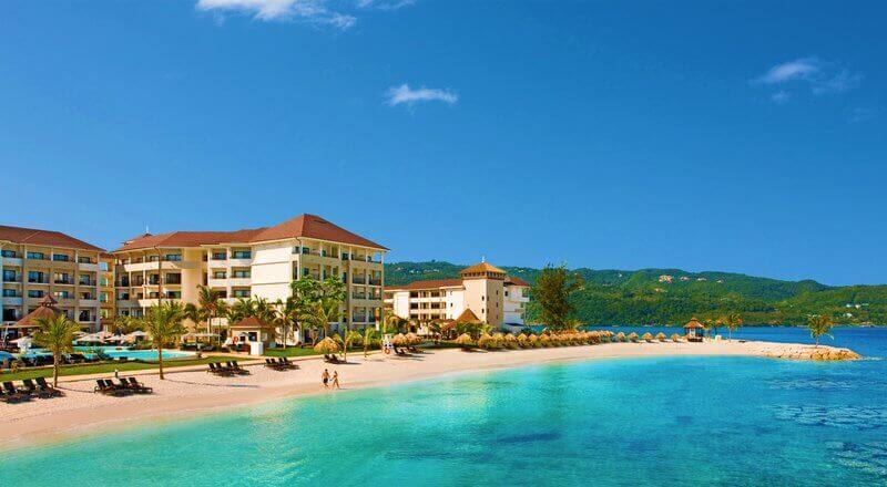 Secrets Wild Orchid Montego Bay - Destination Weddings