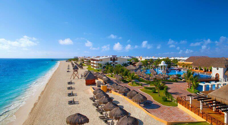 NOW® Sapphire Riviera Cancun - Riviera Maya Vacations