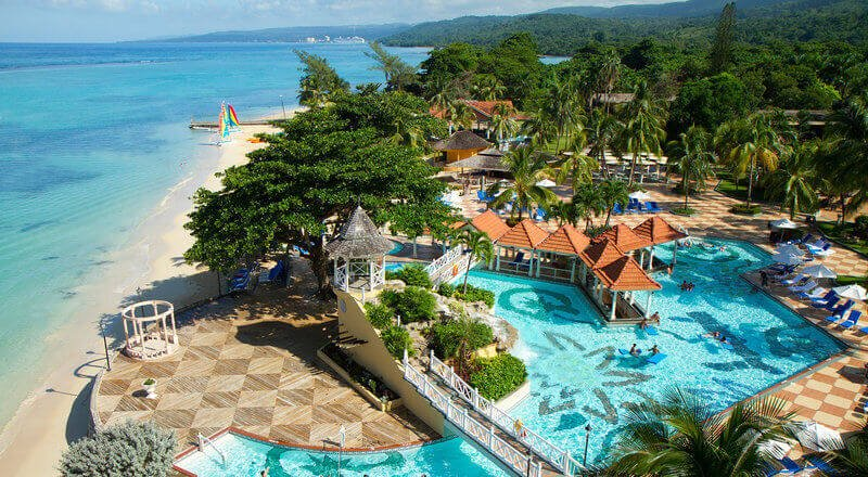 Jewel Dunn's River Beach Resort & Spa - Jamaica Vacations