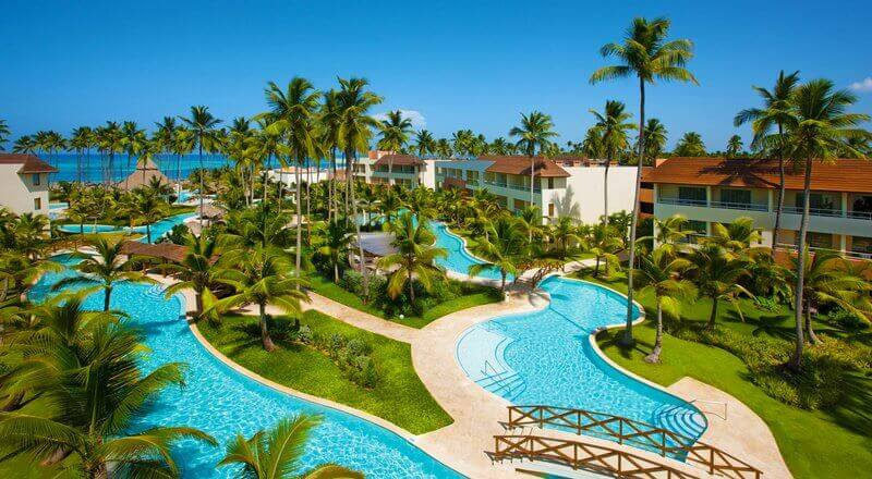 Secrets Royal Beach Punta Cana - Honeymoons