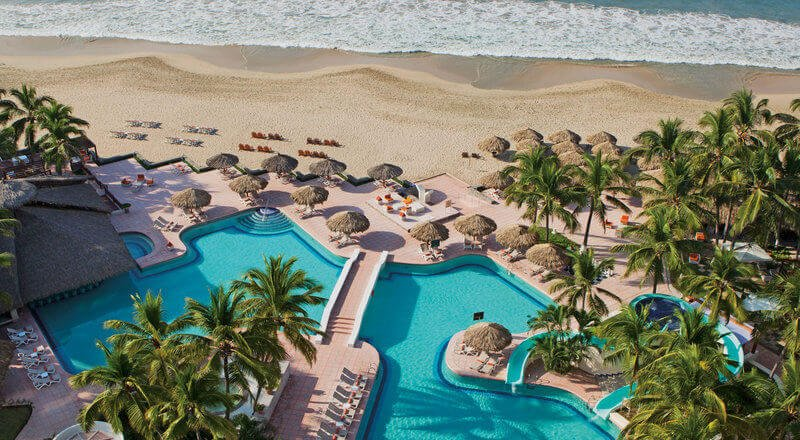 Sunscape Dorado Pacifico Ixtapa - Solo Travel and Singles Vacations