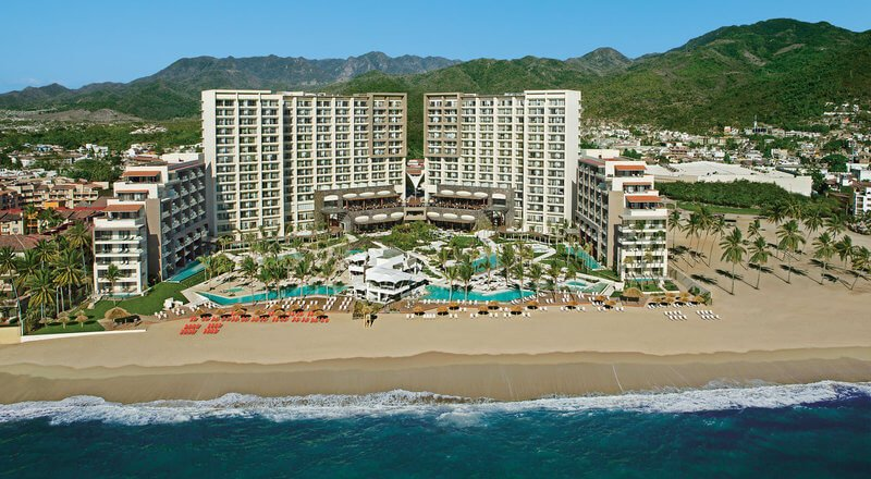 Secrets Vallarta Bay Resort & Spa - Destination Weddings
