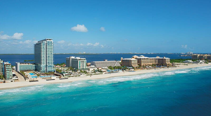 Secrets The Vine Cancun - Adults Only Vacations